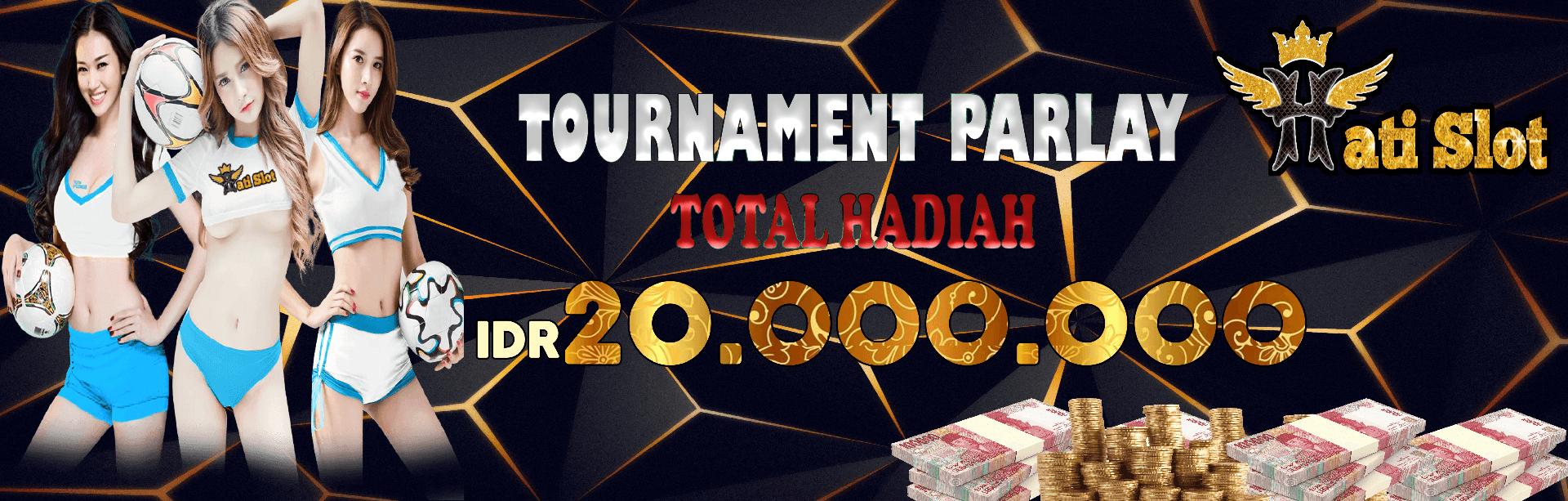 Tournament Parlay